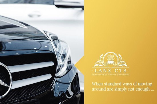 ‪LANZ CTS Chauffeured Travel Solutions Ltd‬