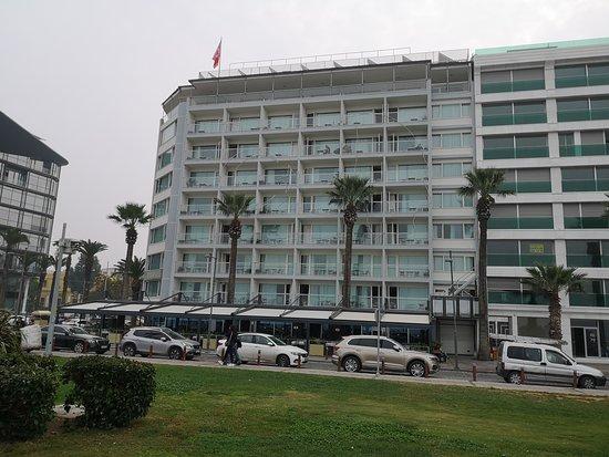 Hotel Izmir Palas Updated 2020 Prices Reviews And Photos Turkey Tripadvisor