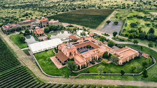 Hacienda San Jose Lavista