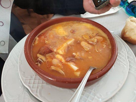 imagen Restaurante Abeto Rojo en Villalpando