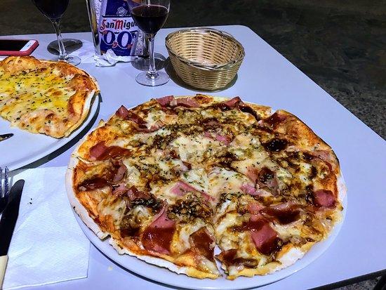 imagen Pizzería Paco en El Gastor