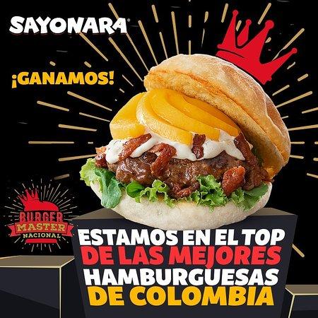 BurguerMaster Ganadores 2019.