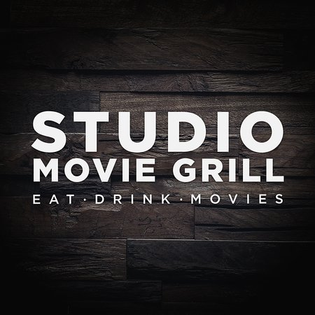 Studio Movie Grill (The Colony)