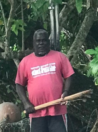 Uepi, Solomon islands/Isole Salomone: Ol Dilly