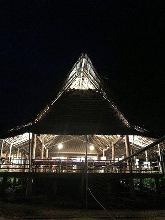 Uepi, Solomon islands/Isole Salomone: Great place