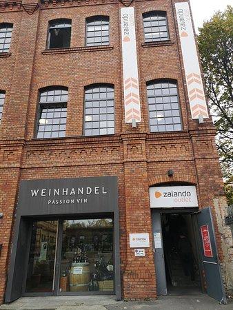Zalando Outlet Berlin – Schuhe zum Schreien günstig
