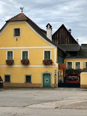 Mauthausen Upper Austria,
