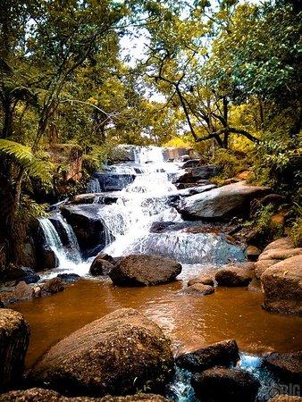 Cachoeira do Barrocao