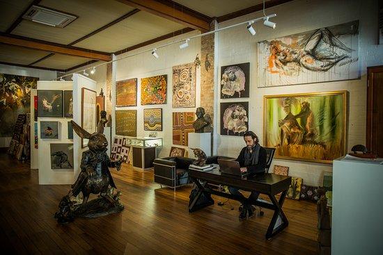 JEFA Gallery
