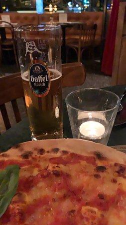 Kolsch Beer