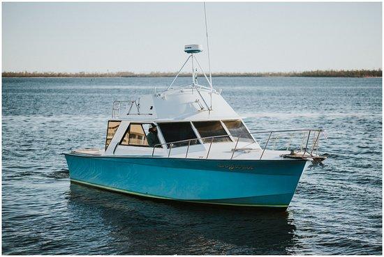 Seawolf Charter Fishing
