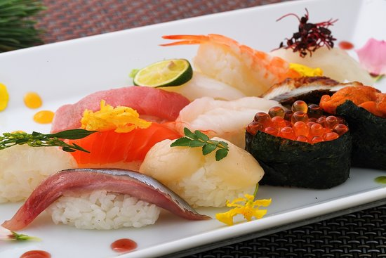 Umemori OSAKA sushi school