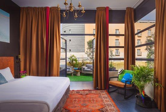 Inta Hotel, Hotels in Rishon Lezion