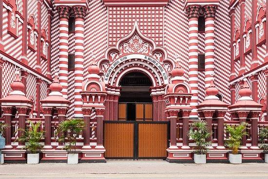 Excursiones en tierra Colombo City...