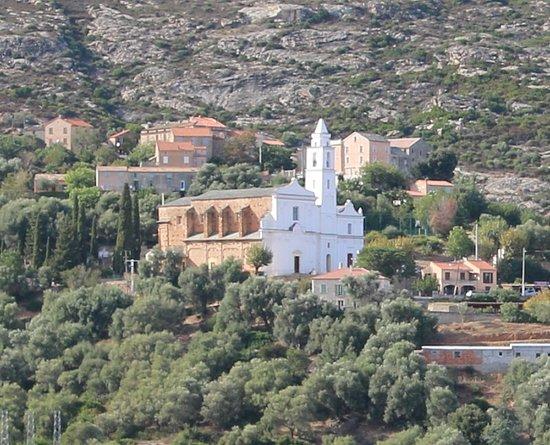 Eglise Saint-Jean et chapelle des Pénitents de la Sainte-Croix