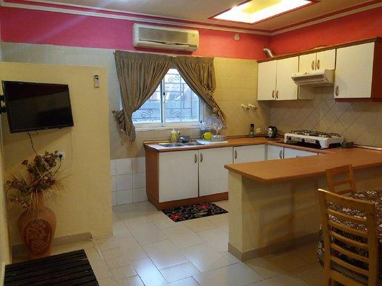 Fereydun Kenar, איראן: kitchen