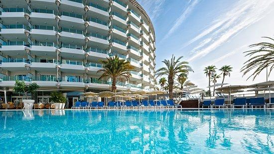 Bull Escorial & Spa, hoteles en Playa del Inglés