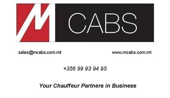 M Cabs & Car Rentals