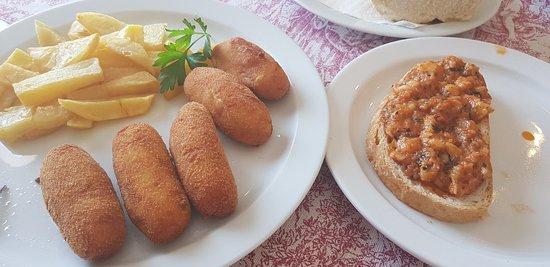 imagen Bar Restaurante Baldomero en La Carlota
