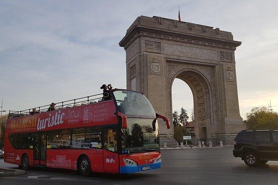 Romania Tour Agency