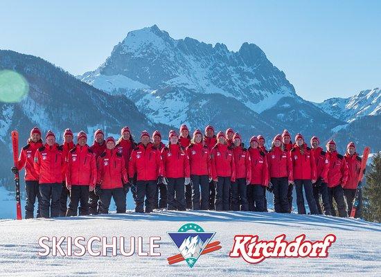 Skischule Kirchdorf