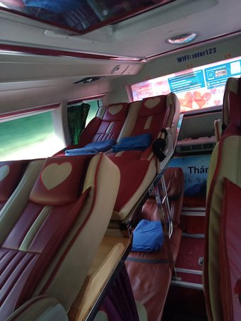 low priced timeless design biggest discount Inter Bus Lines (Hanoi) - 2019 All You Need to Know BEFORE ...