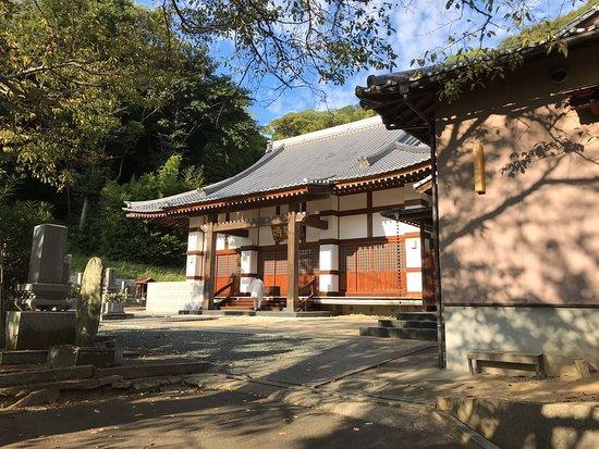Toei-ji Temple