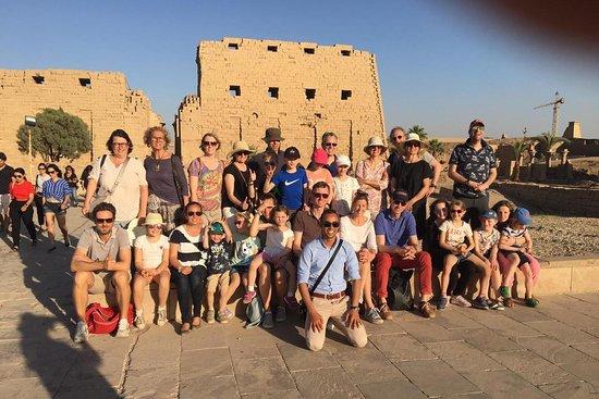 Luxor Spirit Tours
