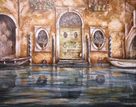 Galerie Lorenzo Usicco
