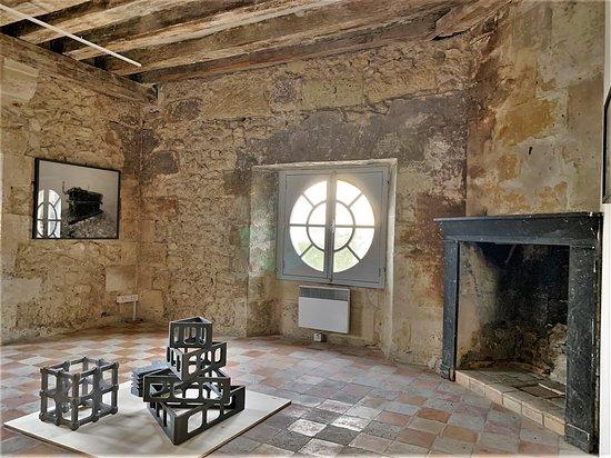 Pavillons de l'Octroi , XVIII ème