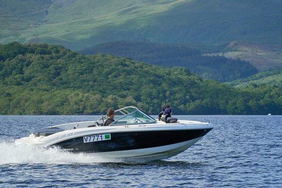 Loch Lomond Leisure Scotland