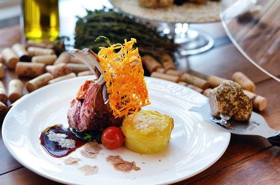 VILLA TOSCANA, Abu Dhabi - Menu, Prices & Restaurant Reviews - Tripadvisor