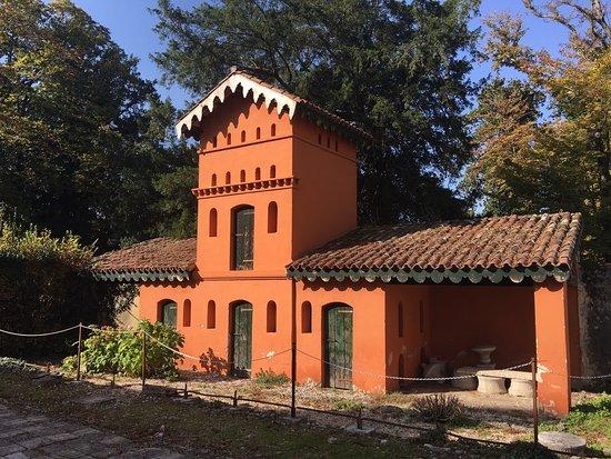 Villa de Brandis