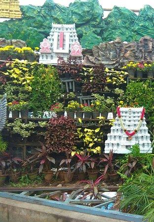 Tirumala tirupati devasthanam online cottage booking