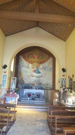 Chiesa Santa Maria delle tre cone
