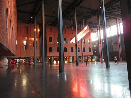 La Terraza Yandiola Bilbao 2020 Qué Saber Antes De Ir