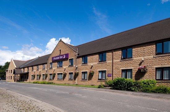 Premier Inn Burnley hotel