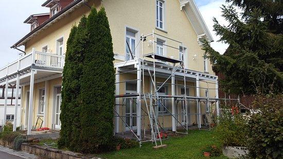 Heiligenberg, Nemecko: Gästehaus