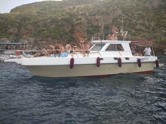 San Vito Sea & Sub Service