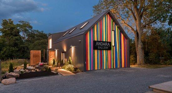 Andara Gallery