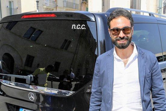 SicilyCarTour NCC di Roberto Bellavia