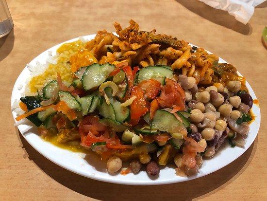 Govinda S Pure Vegetarian Restaurant London Soho Restaurant Reviews Photos Phone Number Tripadvisor