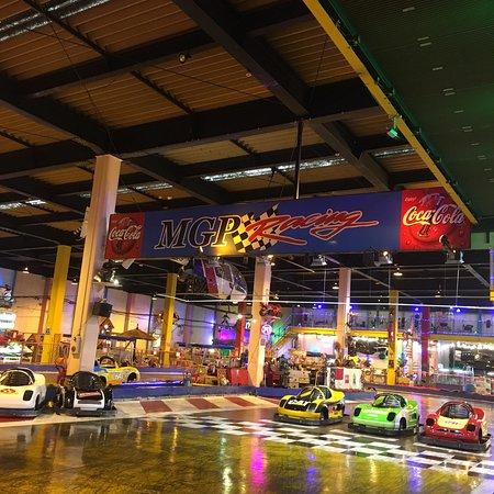 Daikeien Amusement Park