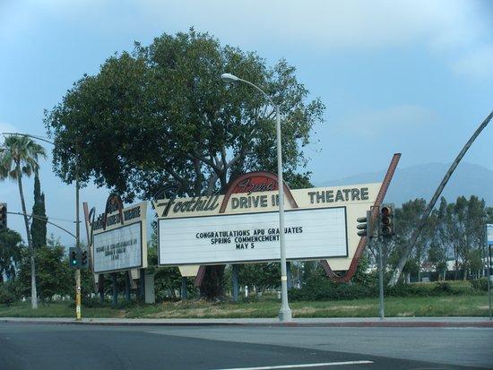 Foothill College Smithwick Theatre Los Altos Hills, Californie