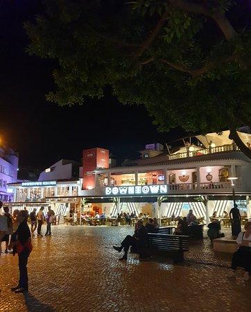 Downtown Restaurants & Co: Great bar