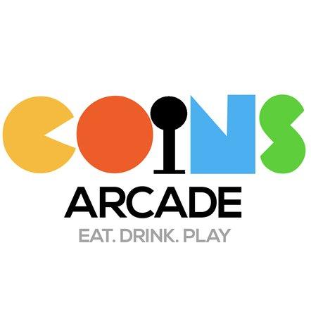 Coins Arcade