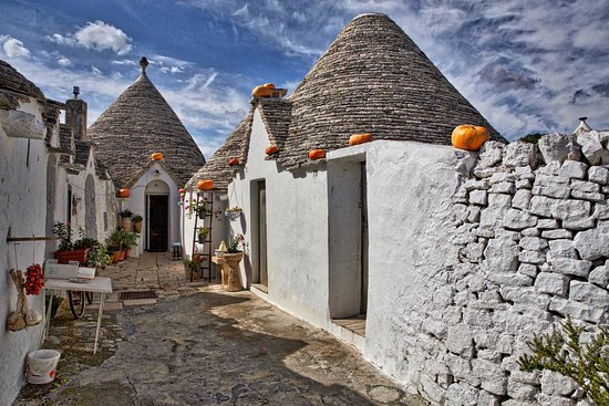 Cava de Tirreni, Italien: Discover the Puglia region of Southern Italy with GoinItaly! Experience incredible food, wine, and sights. Next year is closer than you think! Browse our 2020 dates at www.goinitaly.com for availability and pricing.