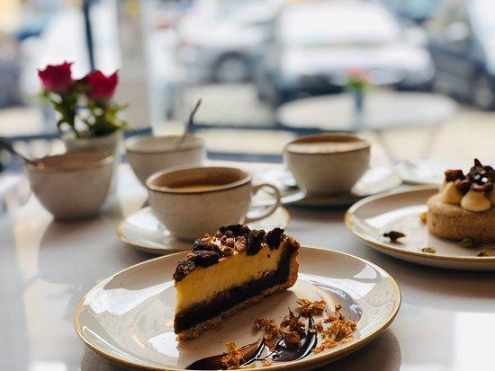 Lilla Cafe Poznan Recenzje Restauracji Tripadvisor