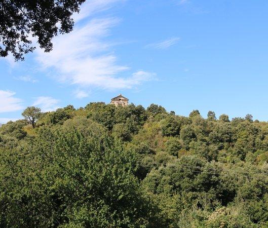 Le tombeau des Rivarola