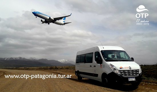 OTP Operador Turistico Patagonico